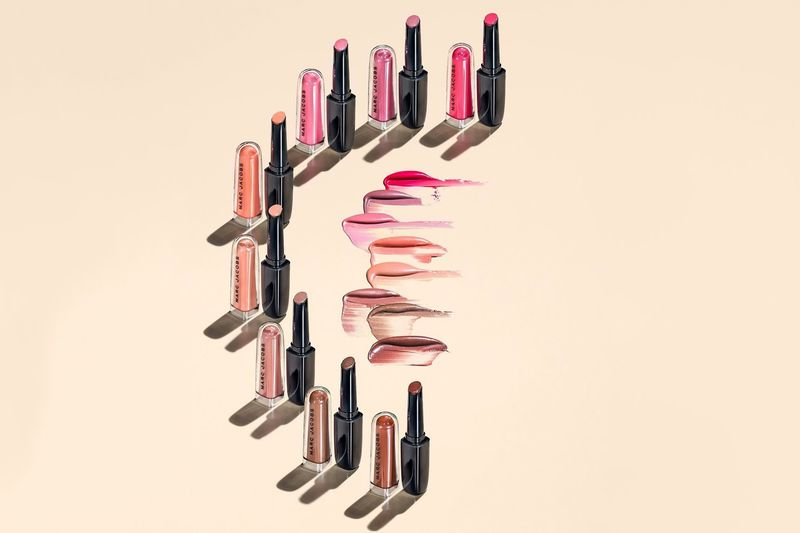 Hybrid Lipstick Collections