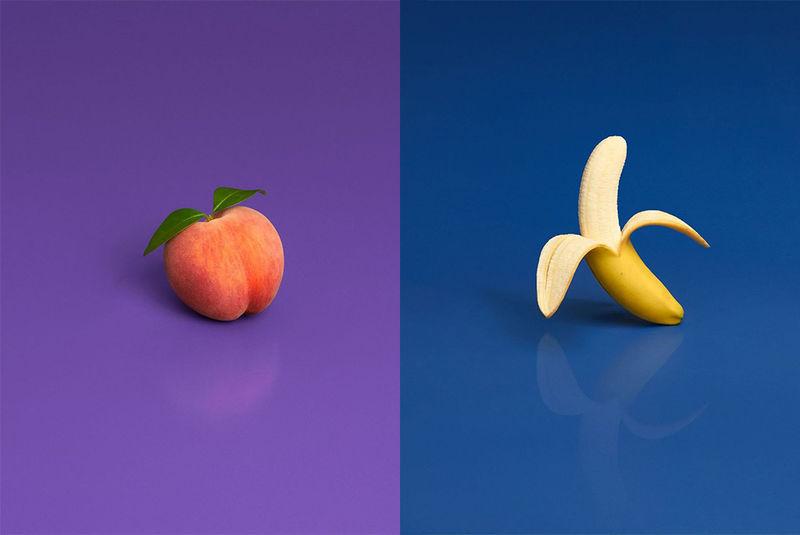 Playful Emoji-Inspired Photo Shoots
