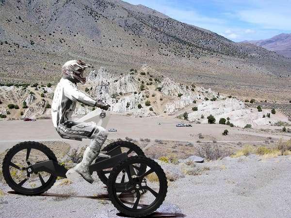 Buggy Sport Trikes