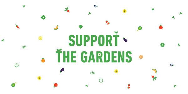 Urban Garden Branding