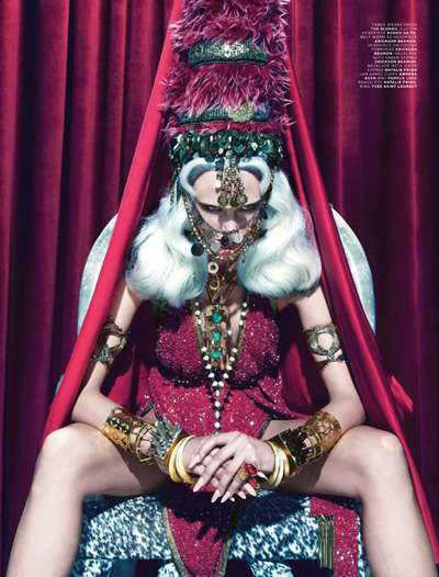 Magnificent Monarchy Editorials