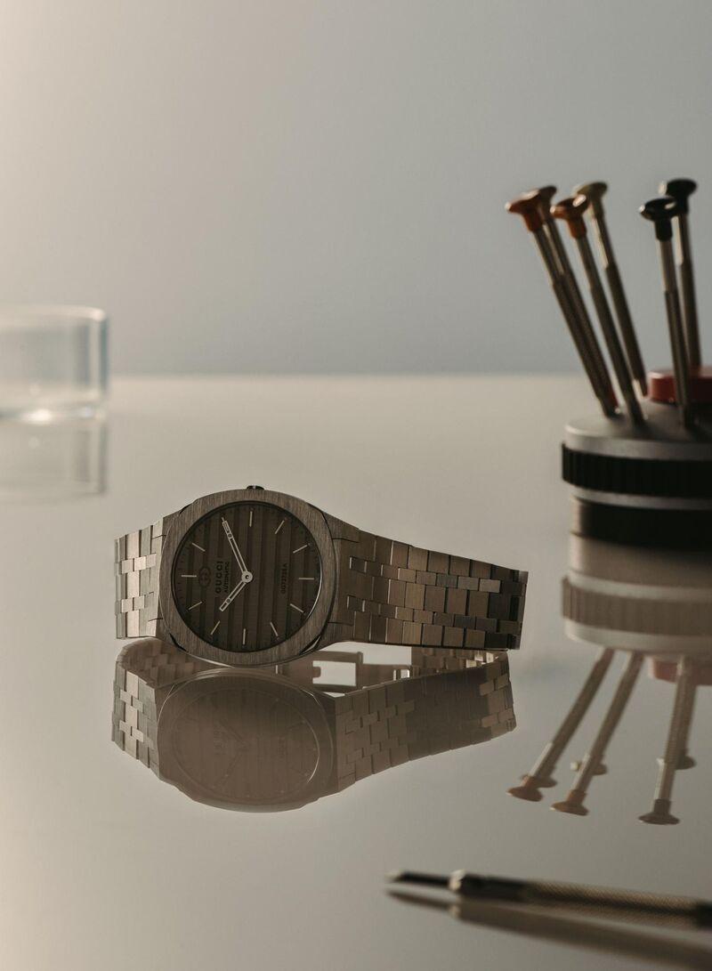 Luxury Sporty Timepieces