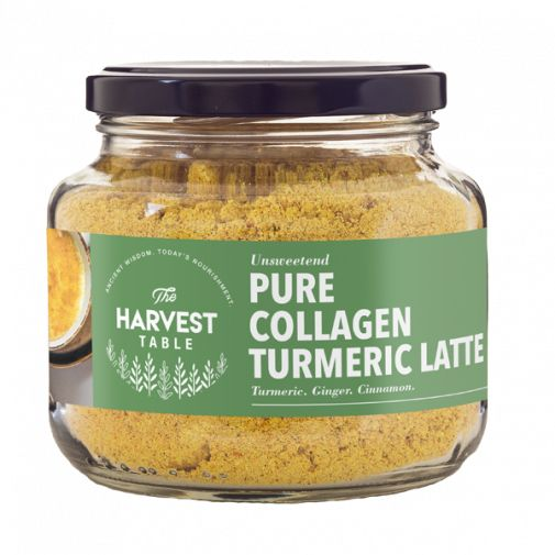 Anti-Inflammatory Latte Powders