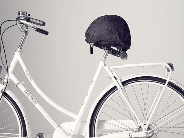 Seat-Shielding Helmet Sheaths