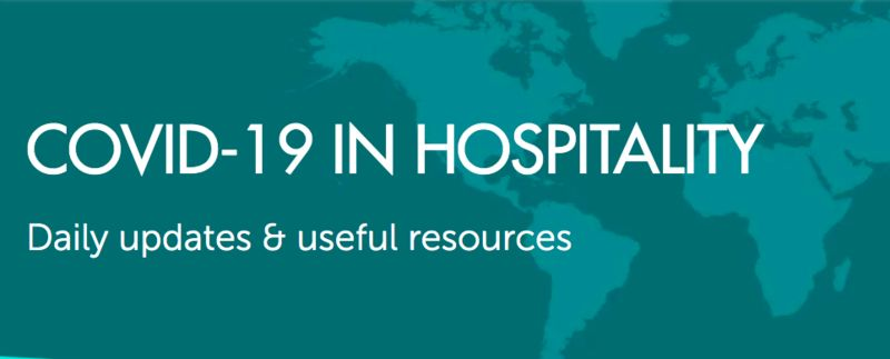 Virus-Related Hospitality Resources