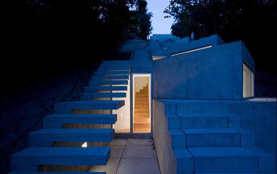 Stair Architecture