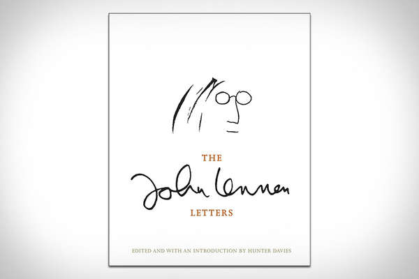 Unseen Rocker Letters