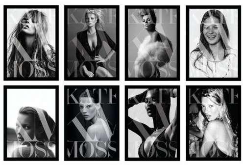 Expansive Supermodel Compendium