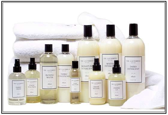 Luxury Laundry Detergents The Laundress Saves Delicates