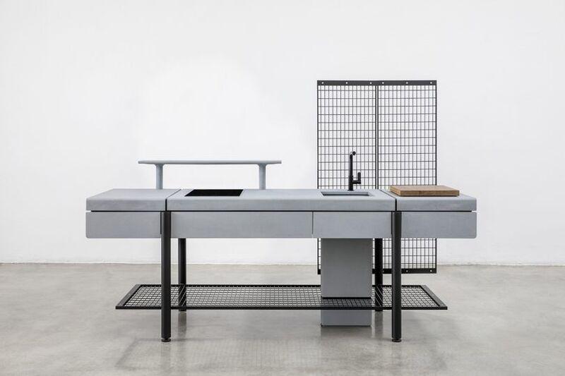 Intuitive Modular Kitchens