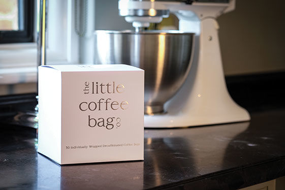 Single Serve Coffee Bags The Little Coffee Bag