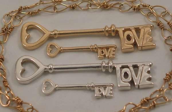 Elegantly Romantic Gifts