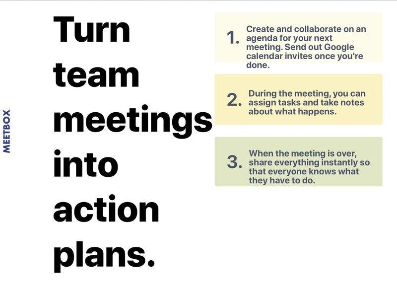 Meeting Productivity-Increasing Platforms