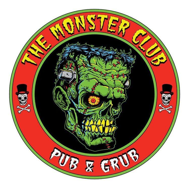 Nostalgic Horror-Themed Bars