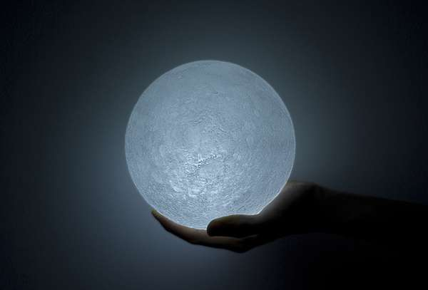 Illuminating Lunar Lights