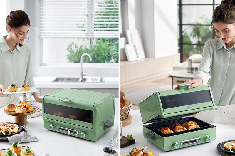 Bold Countertop Multi-Ovens