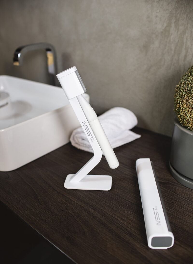 All-In-One Oral Hygiene Tools