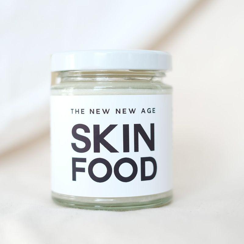Organic Beeswax-Infused Creams