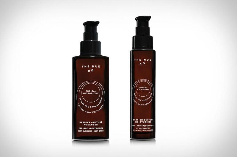 Environmentally Minded Cosmetics