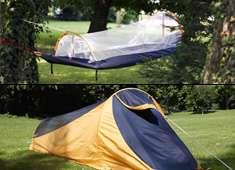 Hammock Tents