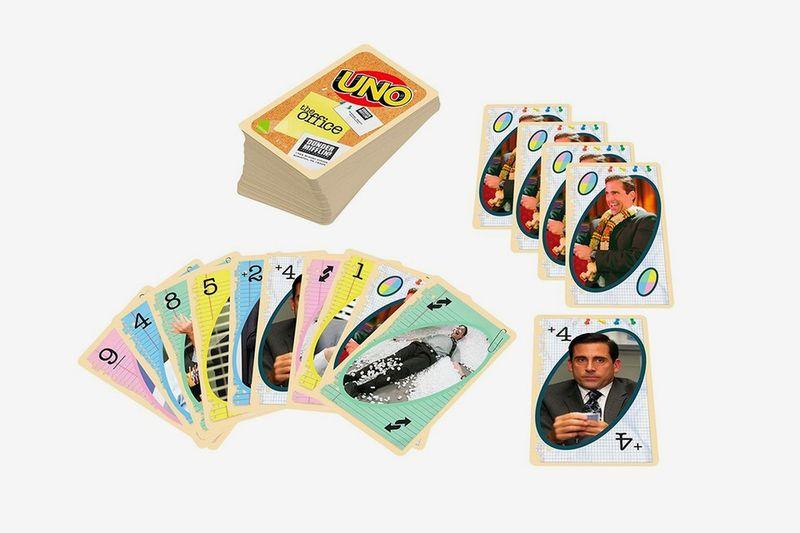 Deadpan Humor Card Games