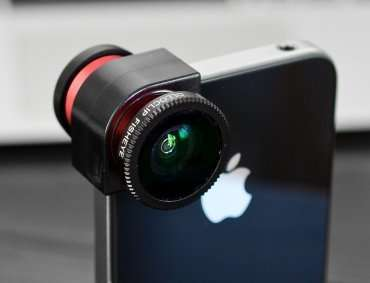 Snappy Smartphone Shooters
