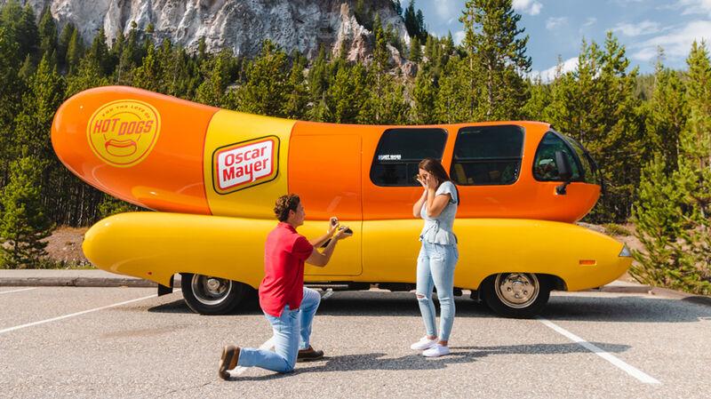 Weenie Mobile Proposals