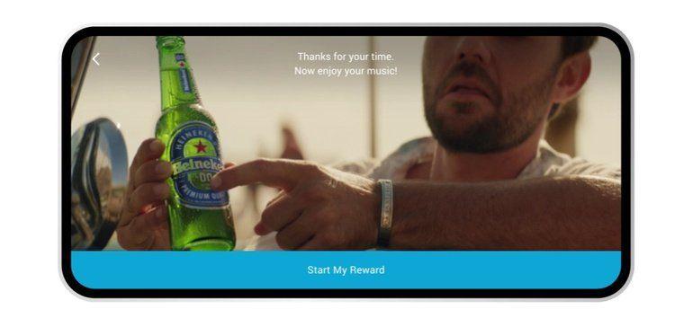 Ad-Centric Music Streaming Platforms