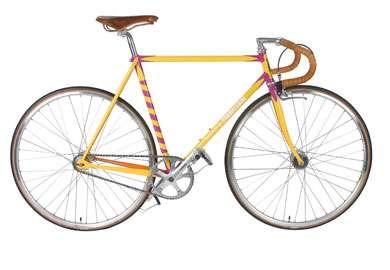 The Paul Smith Track Bike