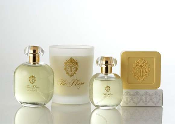 Hotel-Scented Perfumes
