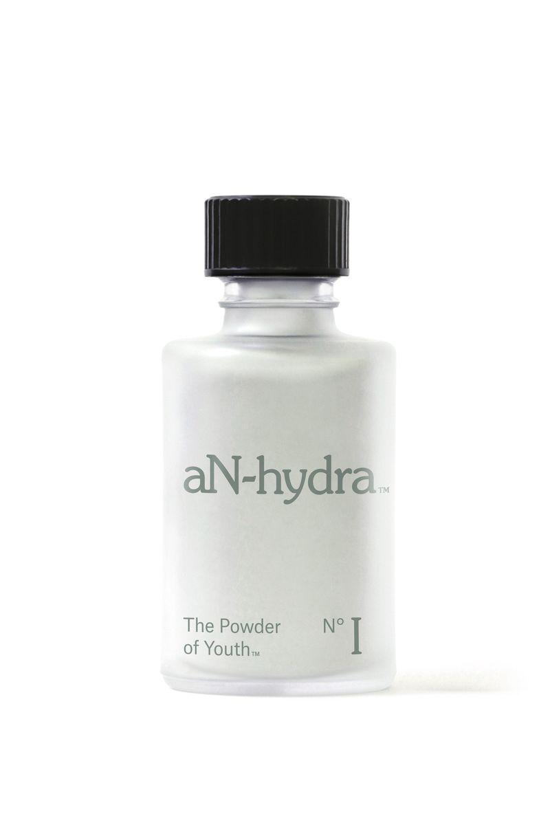 Water-Powered Microbiome Skincare Powders