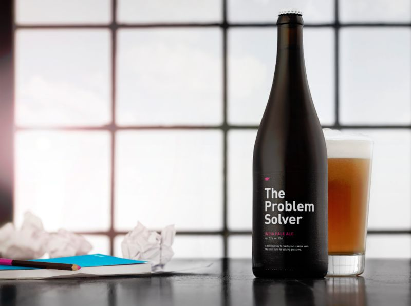 Problem-Solving Brews