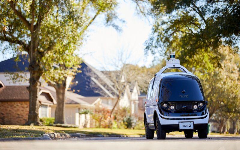 Autonomous Vehicle Test Approval