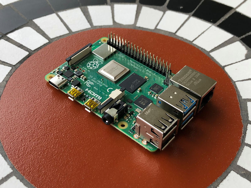 Miniature Single Board Computers