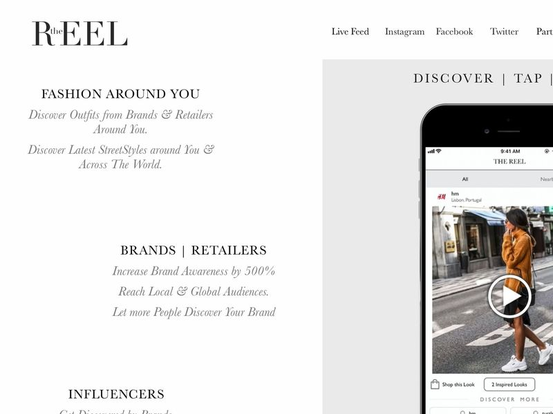 Brand Discovery Fashion Marketplaces