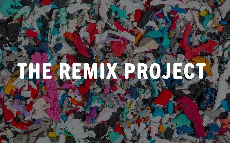 Footwear-Repurposing Projects