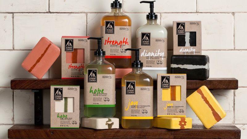 Purpose-Driven Body Care Brands
