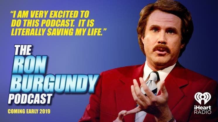 Iconic Comedy Film Podcasts