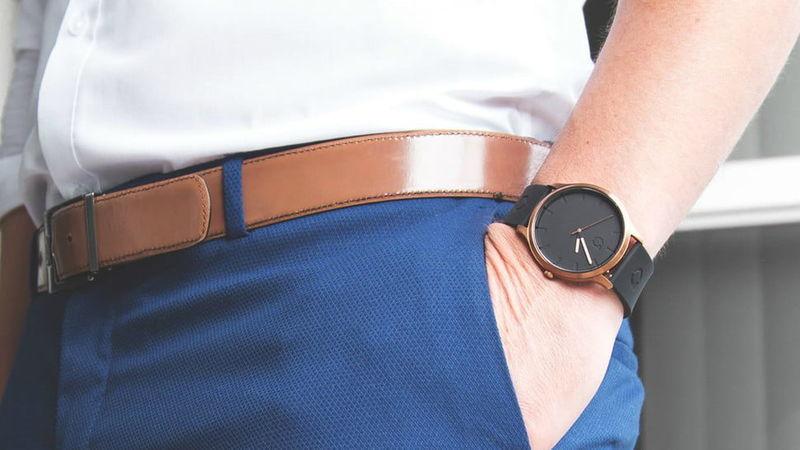 Elegant Hybrid Smartwatches
