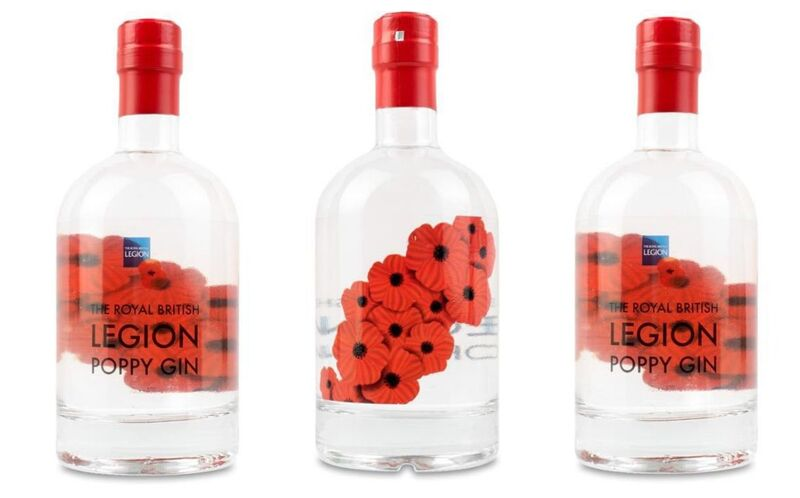 Veteran-Supporting Gins