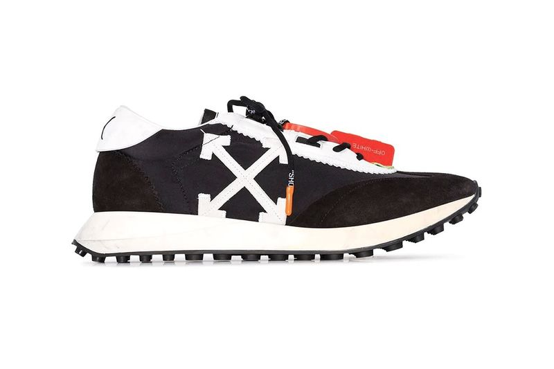 Luxe Suede-Crafted Runners