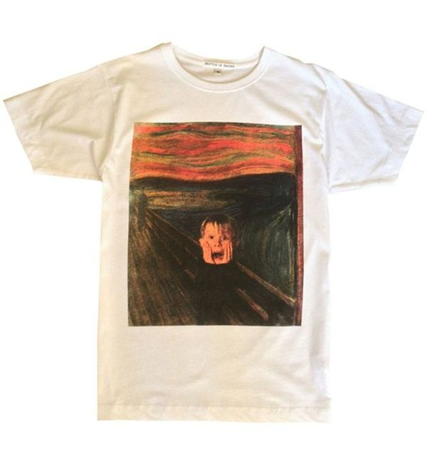 Nostalgic Surrealist T-Shirts