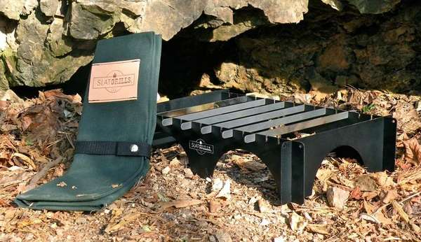 Multifunctional Outdoor Cookers