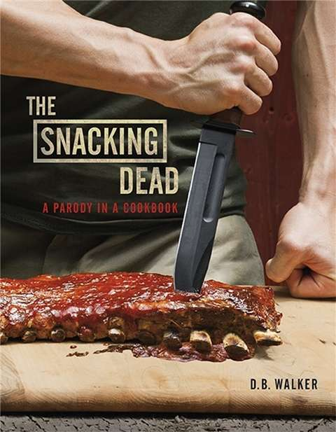 Zombie Apocalypse Cookbooks
