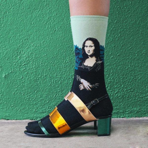 Classic Art Socks