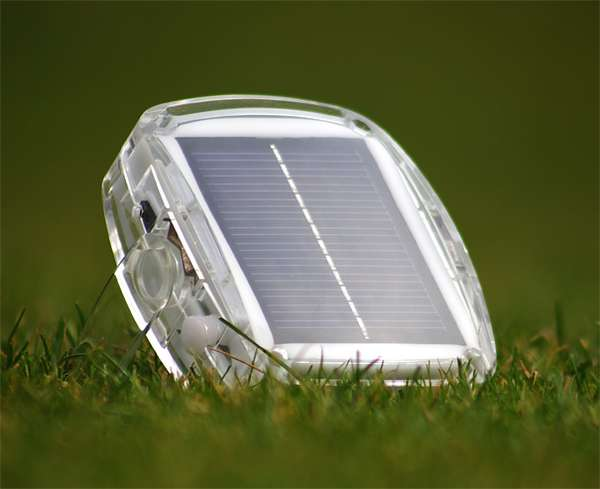 Double Trouble Solar Chargers