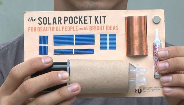 DIY Battery Manufacturing Kits