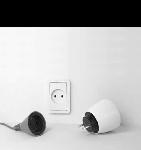Socket-Friendly Speakers