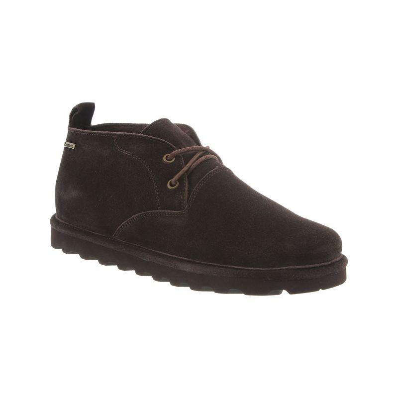 Dapper Comfort-Focused Boots