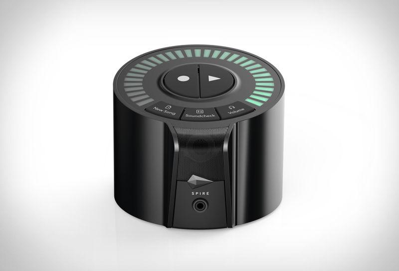 Portable Recording Studio Devices